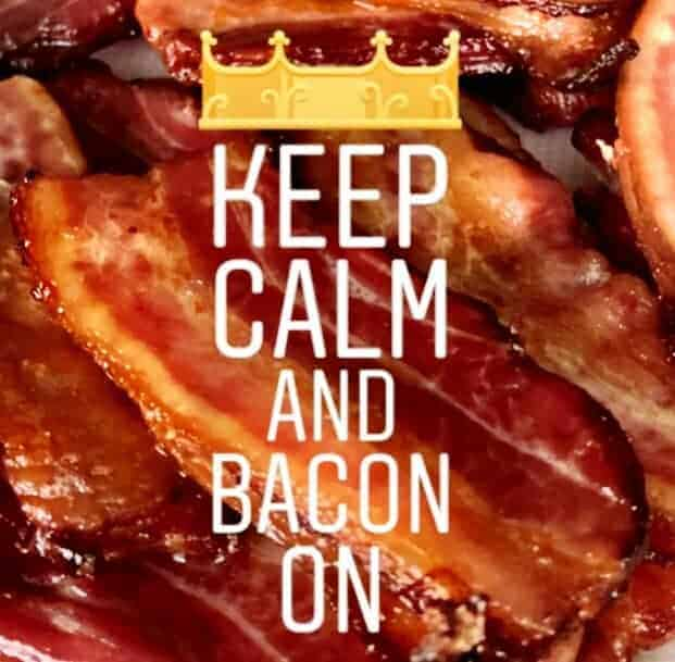 Bacon Fast