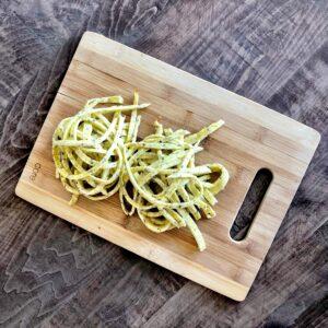 Carnivore Noodles