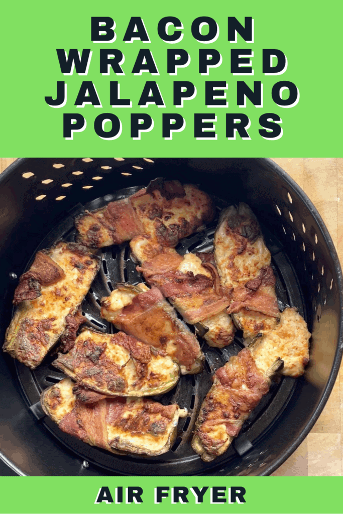 Jalapeno Poppers Pin