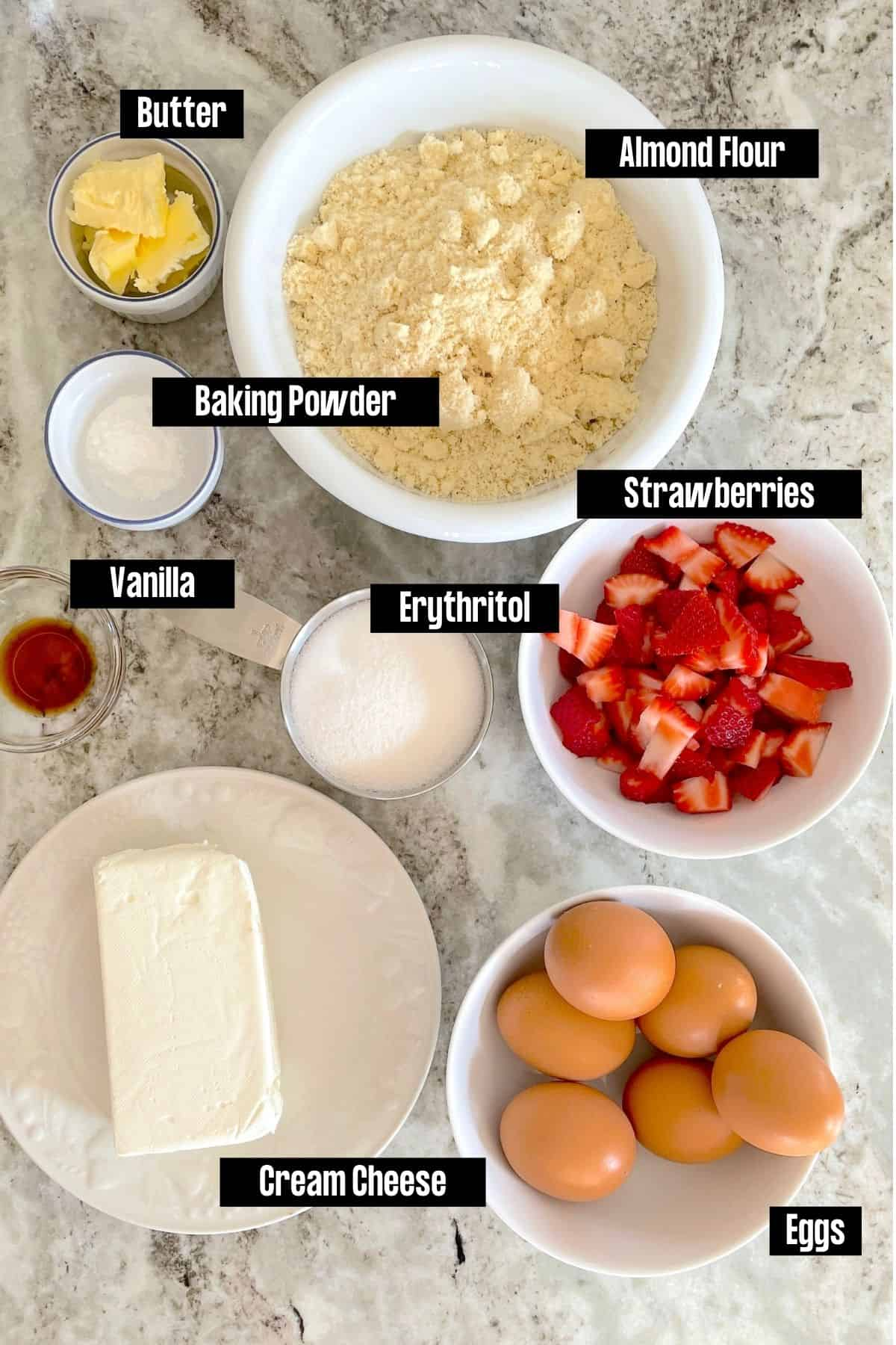 photo of ingredients for recipe